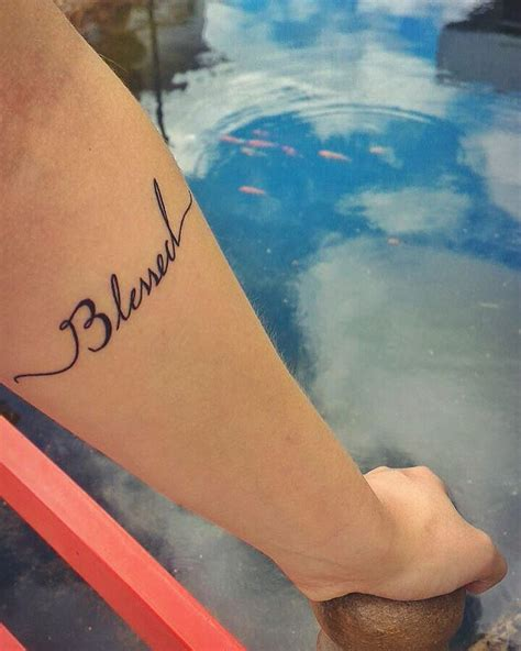 65 Best Blessed Tattoo Designs Meanings Holy Symbols Best Places For Tattoos As You Age