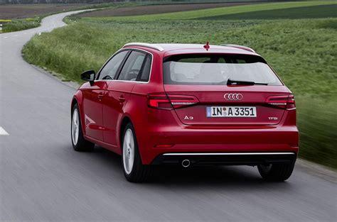 Tfsi Audi by 2016 Audi A3 Sportback 2 0 Tfsi Sport Review Review Autocar