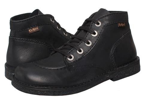 Kickers Legend Krem office shoes prodavnica obu艸e