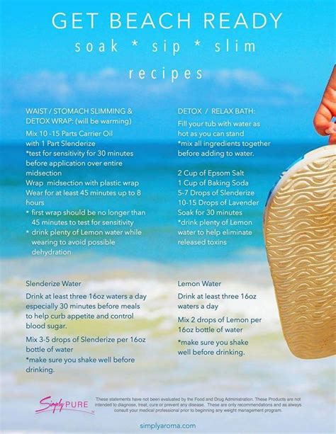 Aromatherapy Detox Wrap by 66 Best Essential Oils And Diy Wraps Images On
