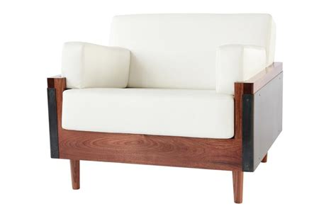 may furniture works lincoln lounge chair