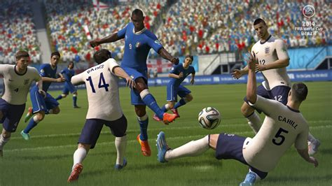 fifa world cup 2014 fifa world cup brazil review xbox 360 reviews