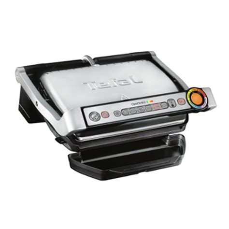 Tefal Grill by Tefal Contact Grill Gc712d Bcc Nl