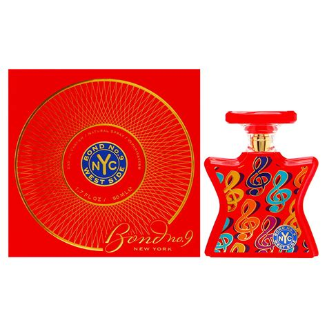 Bond The West Side Awaits by West Side Bond No 9 Prices Perfumemaster Org