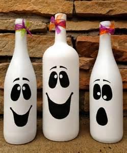 Cool wine bottles craft ideas 2
