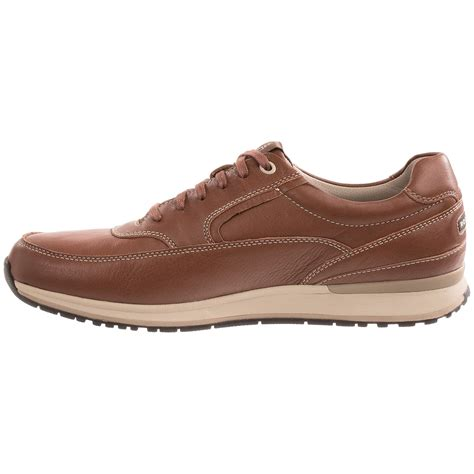 rockport mudguard oxford shoes for 9173t save 74