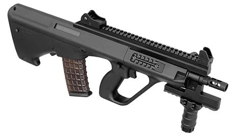 Marui 330rds Magazine For Aug Aug Hc tokyo marui steyr aug high cycle aeg rifle black mpn aug bk 262 50 icefoxes products