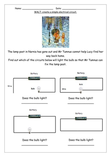 electrical circuits ks1 electrical circuits by kafra82 teaching resources tes