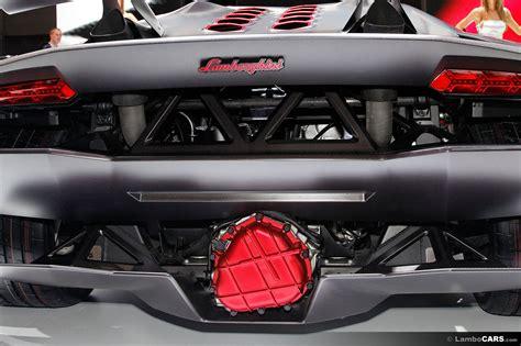 Lamborghini Sesto Elemento Rear Sesto Elemento Sesto49 Hr Image At Lambocars