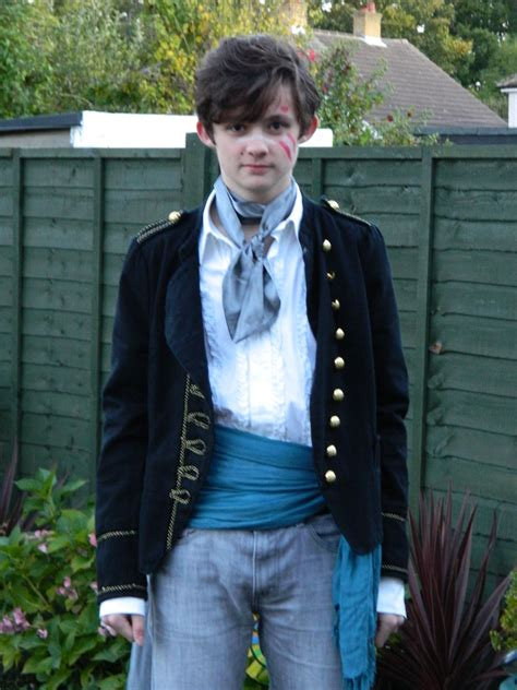 adam ant s prince charming costume 2 by tardispilot on