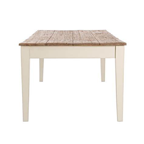 tavoli shabby chic tavolo piano rustico shabby mobili shabby e provenzali