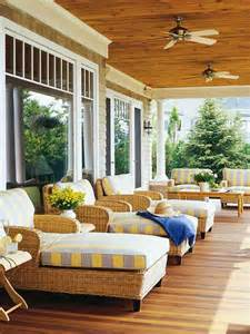 Summer Lounge Chairs Design Ideas Summer Home Decorating Ideas 18 Front Porch Designs Decorating Room