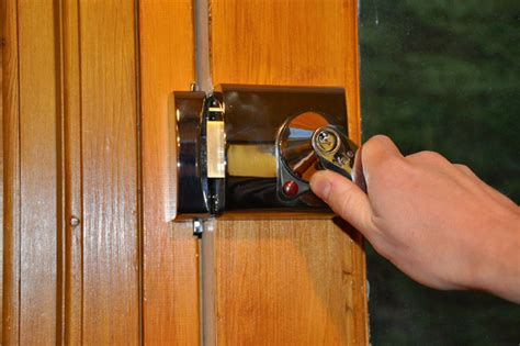fit  night latch homebuilding renovating