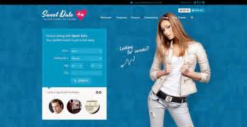 best wordpress dating themes or community themes for