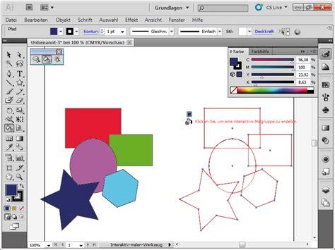 illustrator tutorial video free download illustrator interaktiv malen bilder f 228 rben illustrator