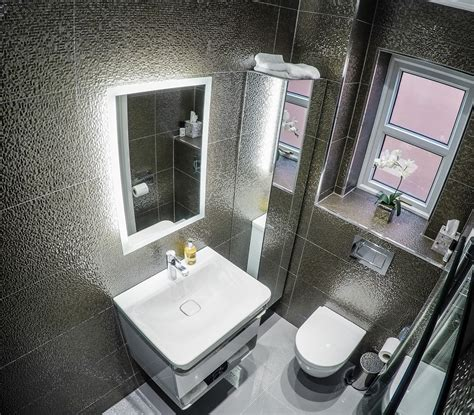 Tiling Ideas Bathroom boutique wetroom small wetroom ideas cheshire tiling