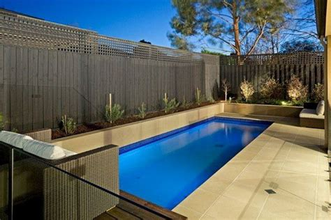 modern pool best 12 modern pool designs by serenity pools stylish eve