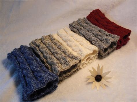 knitted boot toppers cable knit boot toppers boot cuffs boot buffers leg
