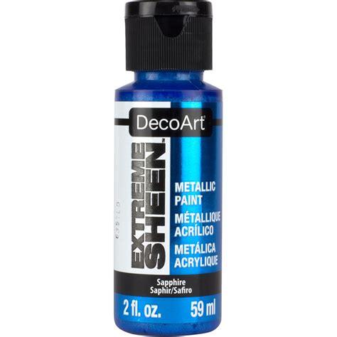 home depot paint sheen sheen 2 oz sapphire metallic paint dpm17 29 the