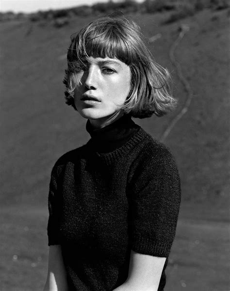 It's Nice That   Alasdair McLellan shoots Margaret Howell