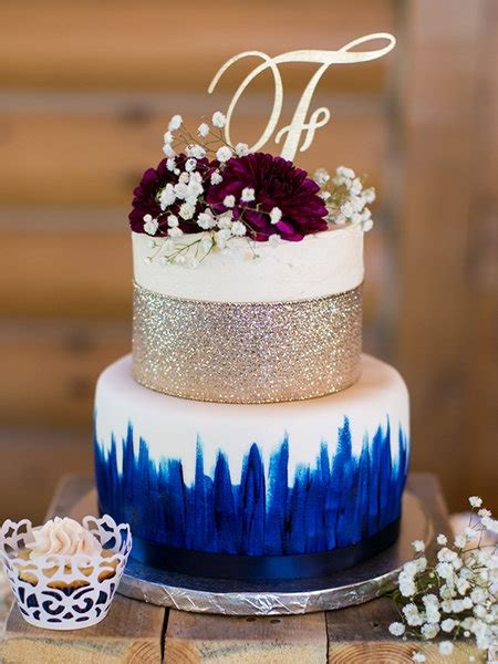 Wedding Cakes For Small Weddings by 30 Small Wedding Cakes With Big Impact Bridalguide