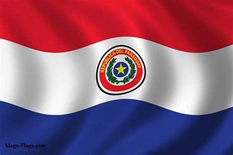 Lospaises   Paraguay