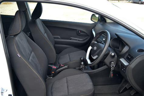 Kia Picanto Inside Kia Picanto Review Expert Reviews Advice Carwow