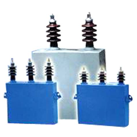 high voltage shunt capacitor capacitors