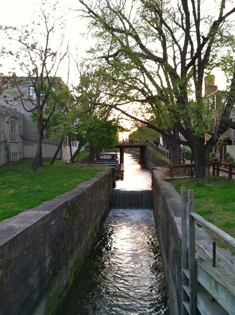 mule pulled canal boat in georgetown 179 best c o canal towns images on pinterest maryland