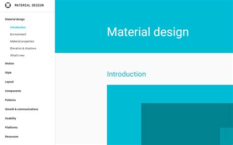 ui pattern documentation design project documentation tips resources best