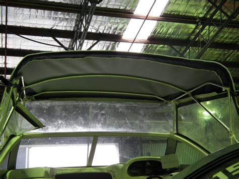 boat canopy custom custom made boat canopies from adelaide annexe and canvas