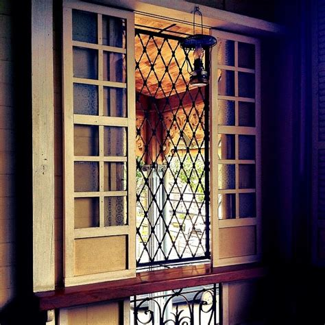 house windows design in the philippines old filipino house window filipiniana pinterest