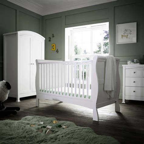izziwotnot bailey  piece nursery furniture room set ebay