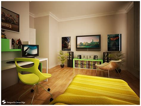 Teenagers Room by Teenage Room Designs