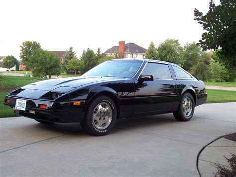 nissan 300zx 1984 1984 nissan 300 zx turbo related infomation specifications