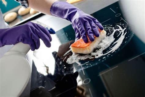 Comment Nettoyer Plaque Vitrocéramique comment bien nettoyer ses plaques 224 induction et