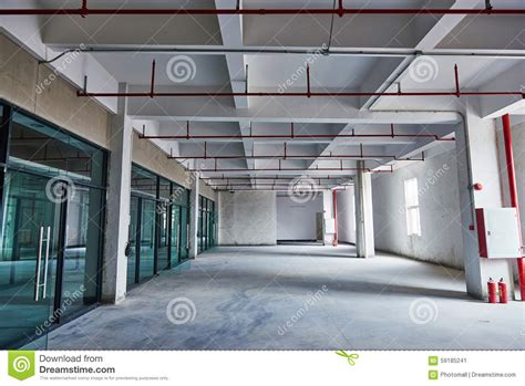 Interior Site Office Building Commercial Building Construction
