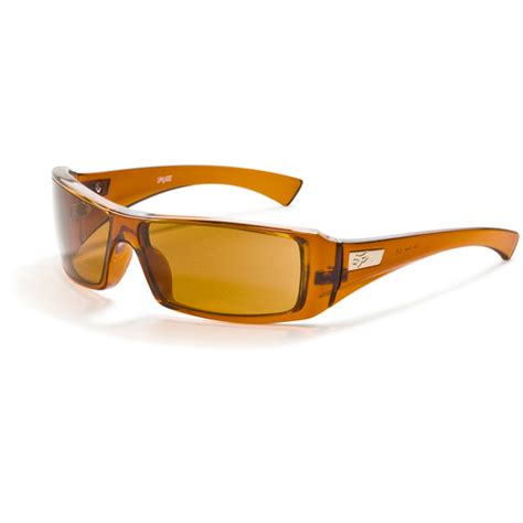 fox eyewear the dean sunglasses w oakley hdo lens