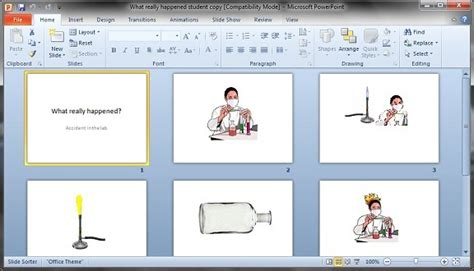 powerpoint tutorial for students powerpoint presentation ideas for students images frompo