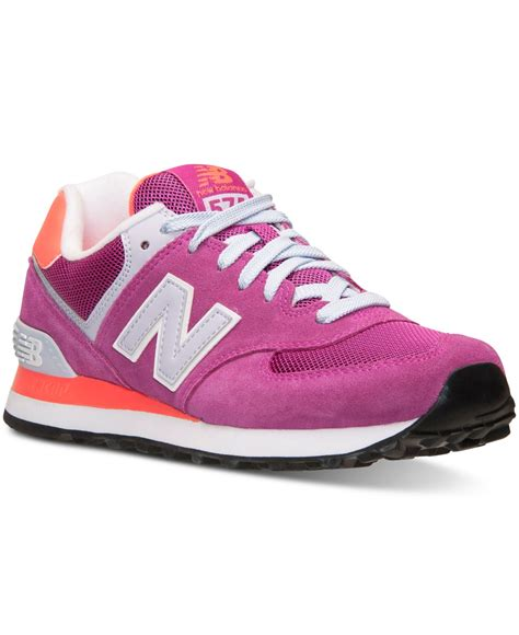 Sepatu Casual Lari Running Fitness New Balance Shoes 100 Original 2 new balance womens 515 casual sneakers from finish line