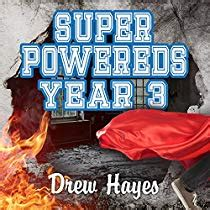 Powereds Year 1 powereds year 3 audiobook audible