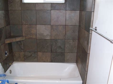 all in one bathtub and surround slate tub surround yelp