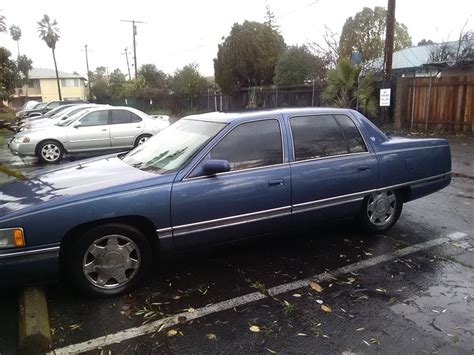 Used Cadillacs For Sale By Owner by 1997 Cadillac For Sale By Owner In Sacramento Ca