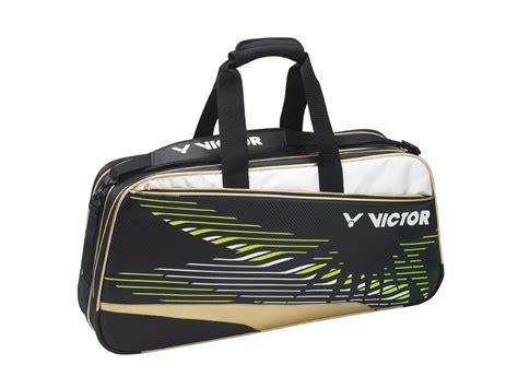 Tas Badminton Victor Ag 511 F Original br9602ltd c tas produk victor indonesia merk bulutangkis dunia