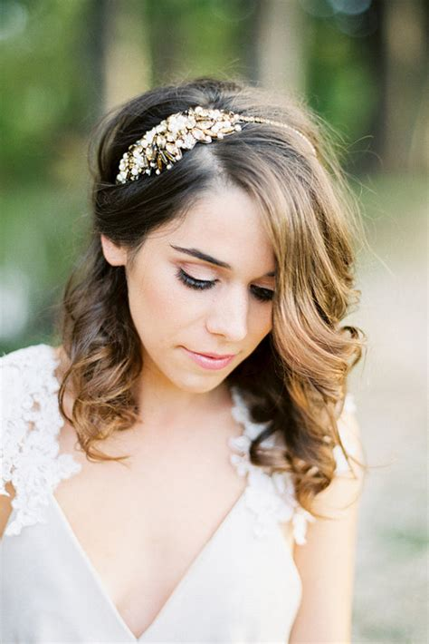Vintage Inspired Wedding Hair Pieces by 25 Most Vintage Inspired Bridal Headpieces For 2015