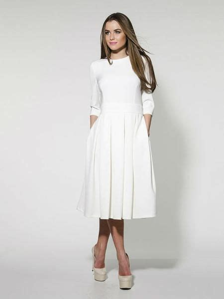 elegant white dress   dresses white midi dress