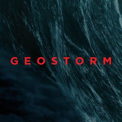 geostorm film location geostorm on twitter quot in 1961 jfk predicted it on