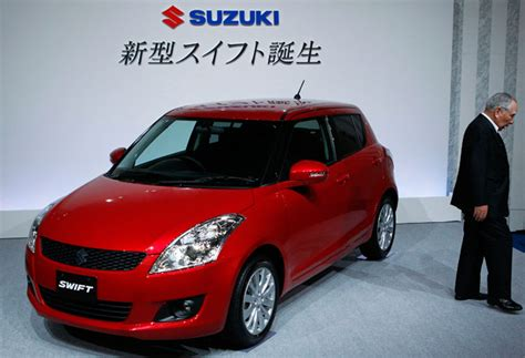 Is Maruti Suzuki An Indian Company Maruti Launches New With Enhanced Fuel Efficiency
