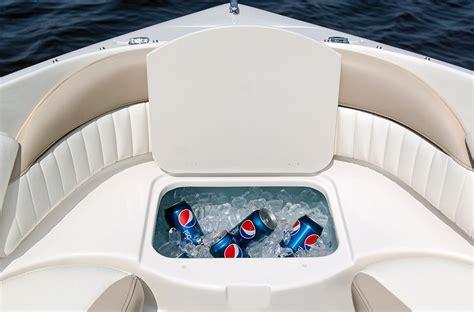 stingray boats seats stingray 250lr top shelf bowrider boats