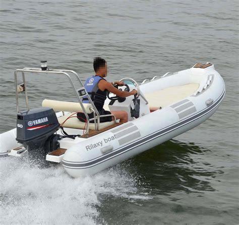 rib boat cost rib 480 inflatable boat rigid inflatable boat cheap